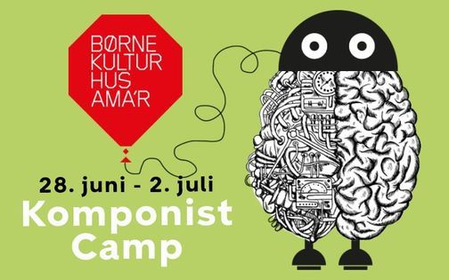 KomponistCamp i uge 26