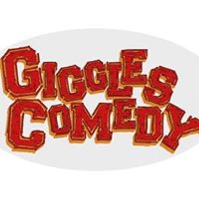 Giggles Comedy at Rhino Basement