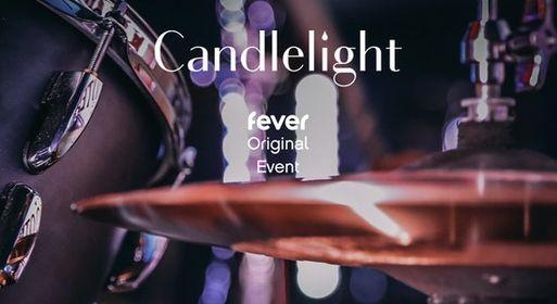 Candlelight: Latin Jazz ft. Celia Cruz, Tito Puente & Ray Baretto