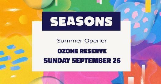 Seasons: The Return