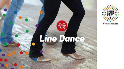EuroGames 2021: Line Dance