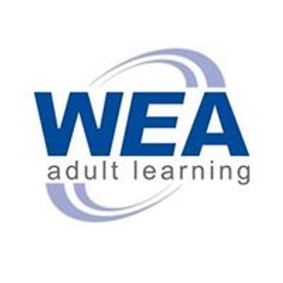 WEA adult learning