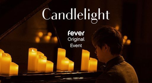 Candlelight: Chopin\u2019s Best Works at Adelaide Town Hall