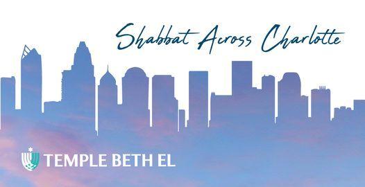 Shabbat Across Charlotte: Swimsuits and Flip Flops
