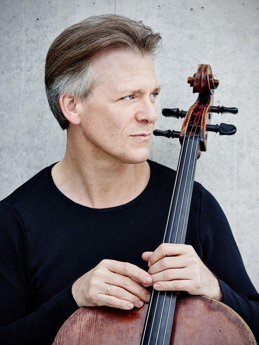 Veronika Eberle \/ Alban Gerhardt \/ Markus Becker - Konzert 2