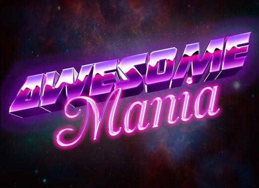 AwesomeMania 9 - The Pro Wrestling Fan Panel