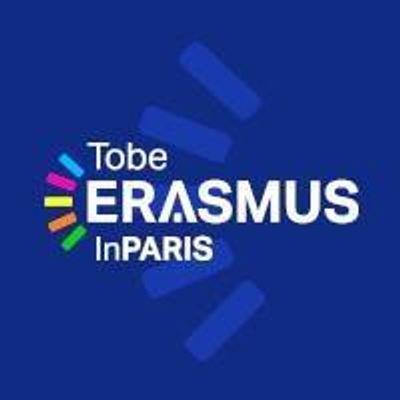 TO BE ERASMUS IN PARIS.COM
