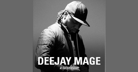 Mix by Deejay Mage