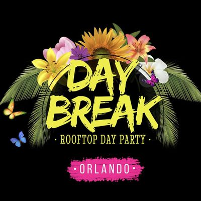 Daybreak Orlando Day Party