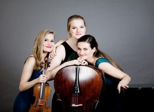 Koncert Trio Artio