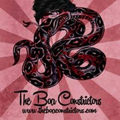 The Boa Constrictors
