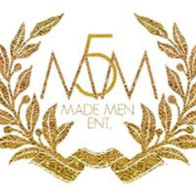 Made Men Entertainment