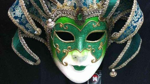 Brazilian Carnaval & Mardi Gras