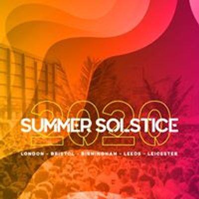 Solstice Events