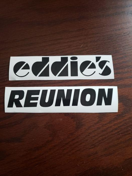 Eddie's Reunion