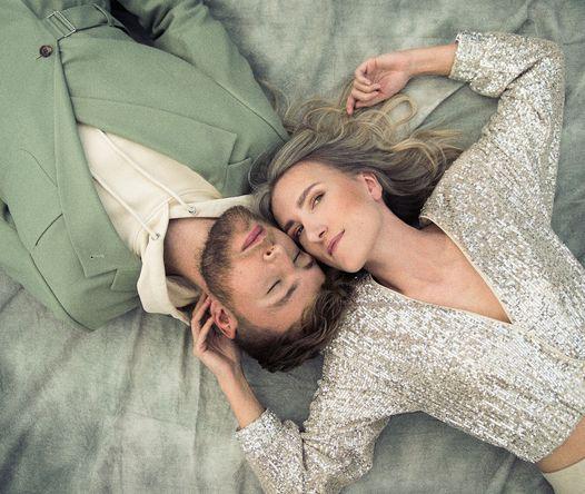Suzan & Freek in Paradiso (uitverkocht)