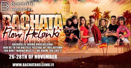 Bachata Flow Helsinki