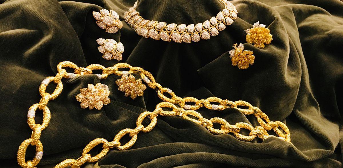 New York City Jewelry & Watch Show - October 22-25, 2021