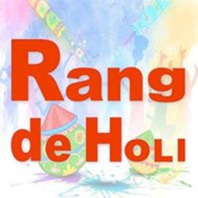 Rang De Holi