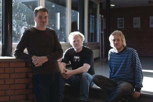 Bobo Stenson Trio \/\/ Nasjonal jazzscene