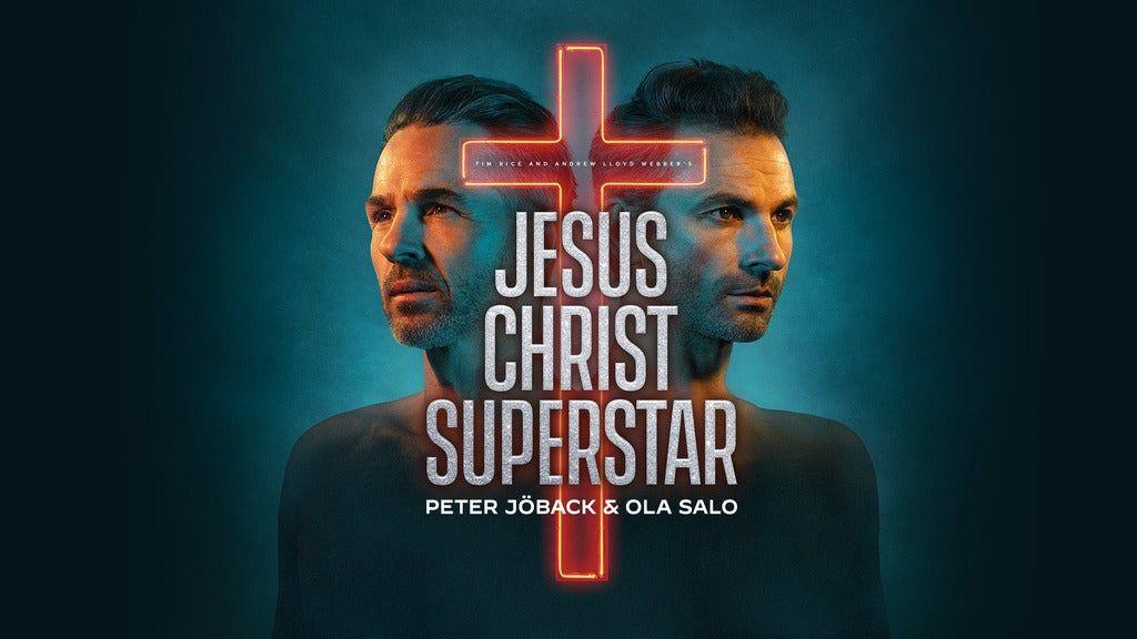 Jesus Christ Superstar VIP-PACKAGES