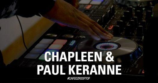 Mix y Chapleen & Paul-Keranne
