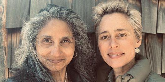 Online | Wisdom Rising with Nina Rao & Lop\u00f6n Chandra Easton
