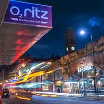 O2 Ritz Manchester
