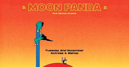 Moon Panda + Special Guests