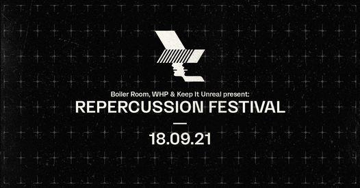 Repercussion Festival