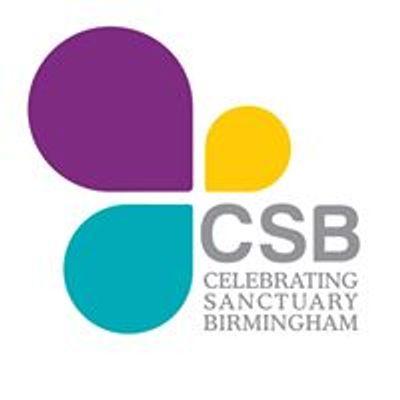 Celebrating Sanctuary Birmingham