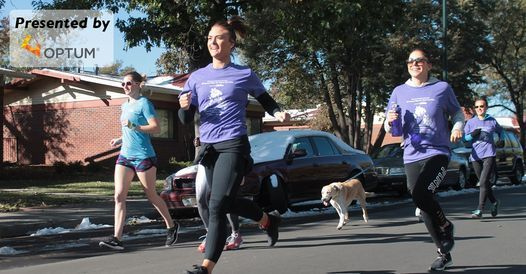 16th Annual Miles for Moms