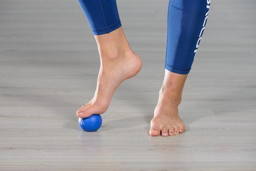 Footbic\u00ae - Huomio jalkoihin!