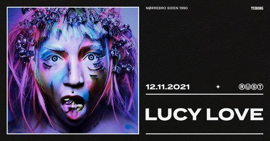 Lucy Love \/\/ RUST