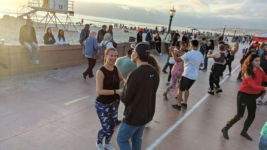 Salsa On The Beach Saturday 6\/19\/21