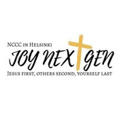 NCCC Joy NextGen in Helsinki