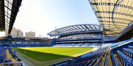 Chelsea Hospitality 2021\/22 - Chelsea v Manchester City Tickets