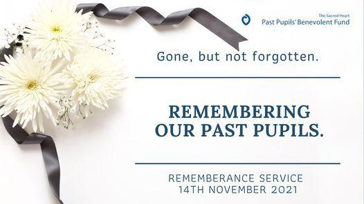Remembrance Service 2021
