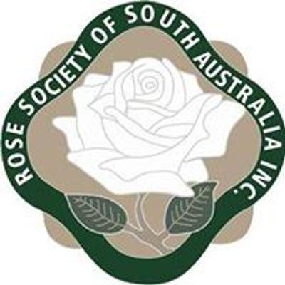 Rose Society of South Australia inc.