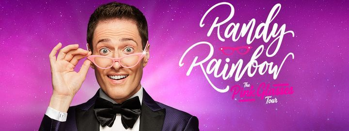 Randy Rainbow: The Pink Glasses Tour