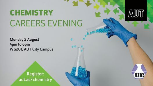 Chemistry Careers Evening