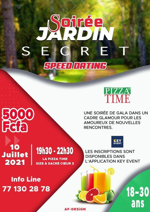 speed dating dans le 78)
