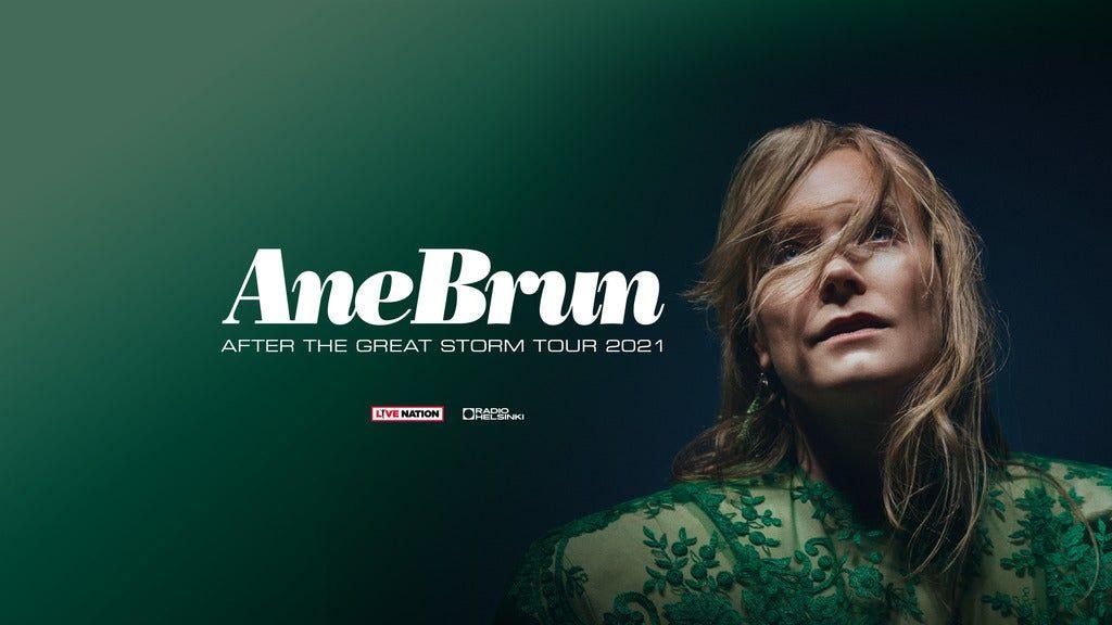 ANE BRUN (NO) - Platinum