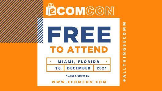 eComCon | Miami
