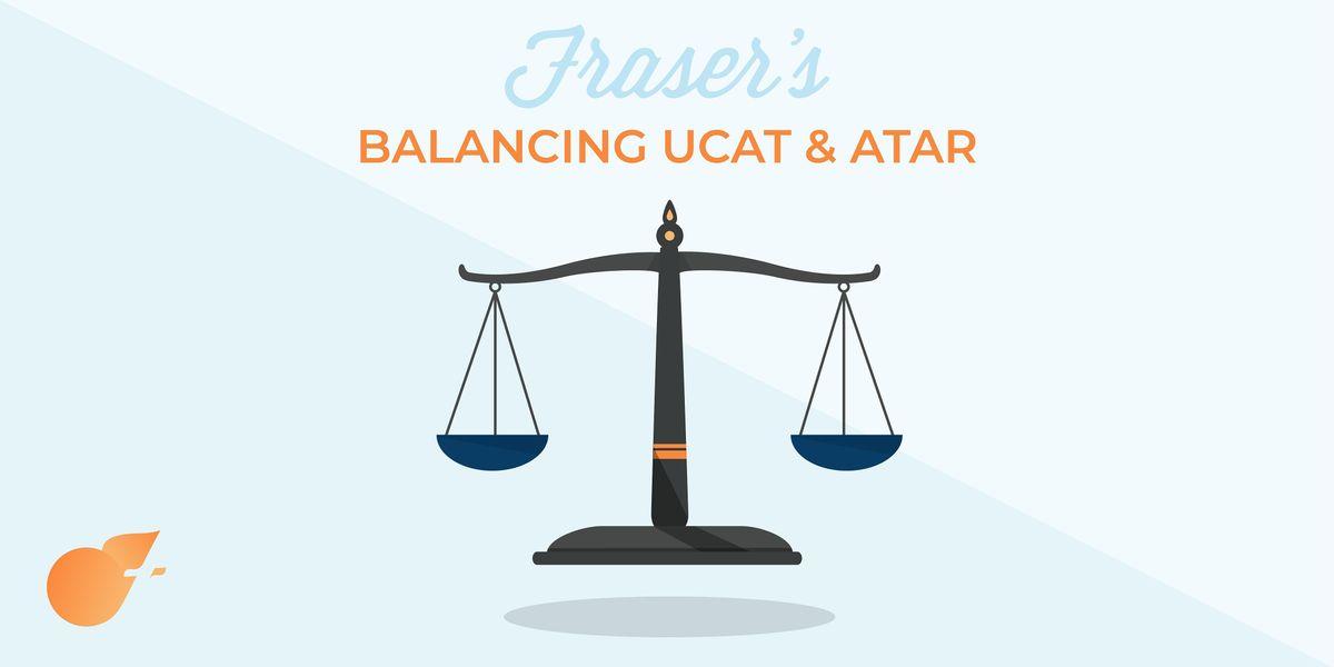 Free Balancing UCAT + ATAR Workshop | South Australia