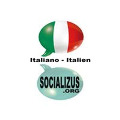 Giovani italiani a Parigi -  Jeunes italiens \u00e0 Paris
