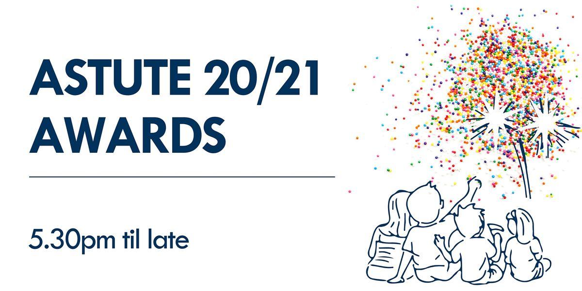 Astute Awards 29 October
