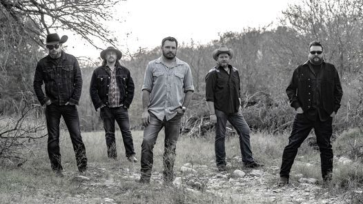 Reckless Kelly at Paramount Theatre