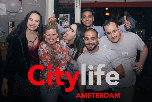 \u2605 Meet the Citylife Community \u2605 Let's Get together!