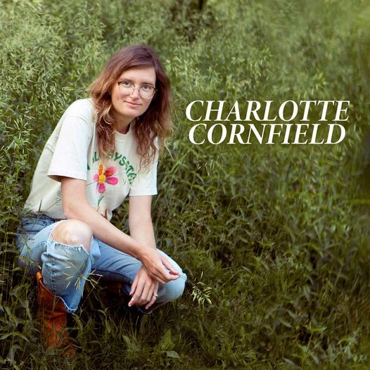 Charlotte Cornfield \/ 2nd Grade \/ The Glow at PhilaMOCA